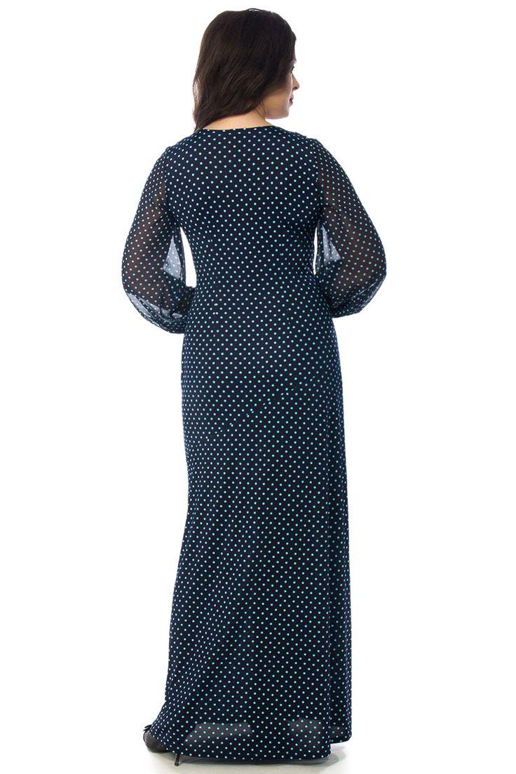 Платье П5-3269/2 - купить в интернет магазине по низкой цене | Большие размеры оптом в России