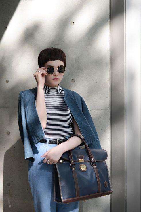 Street Style of Harajuku, Tokyo | Fashionsnap.com