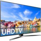 "Buy SAMSUNG 60"" 6300 Series - 4K Ultra HD Smart LED TV - 2160p,120MR (Model#:UN60KU6300) at Walmart.com - Free Shipping on orders over $35"