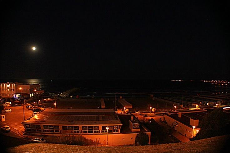 MDP. Playa Grande