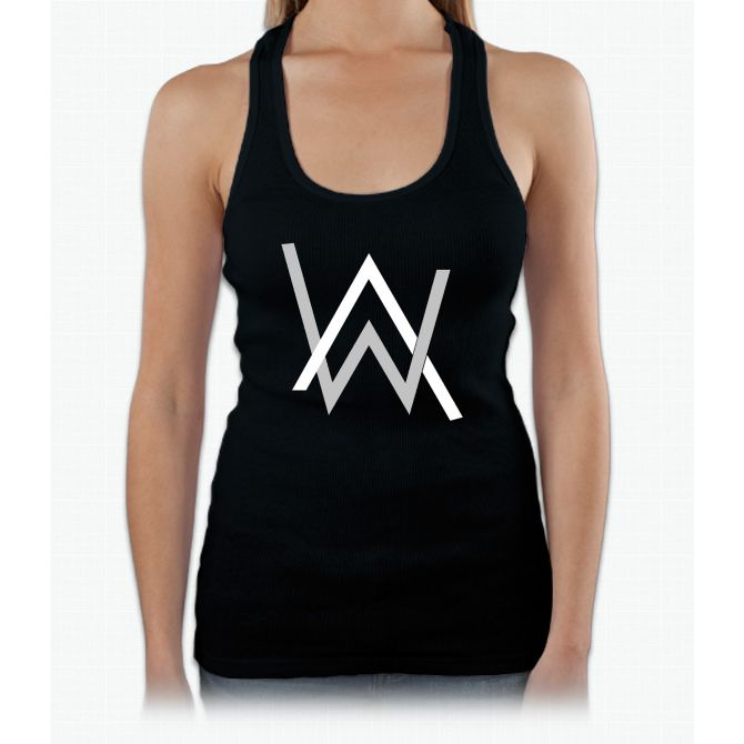 ALAN WALKER CLASSIC Womens Tank Top