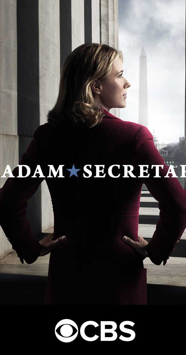"""""""Madam Secretary,"""" season premiere, Sunday, 9 p.m., CBS. I wish more dramas were tuned to the same level of seriousness as """"Madam Secretary"""" — an early-2000s pre-antihero level. It's serious about its plot and characters and storytelling, but I don't leave every episode feeling like my spirit is made of sad trash. If you like shows about smart people doing their best and sometimes kissing, and you don't mind occasional moments of cheesiness or oversimplification, join me in enjoying """"Madam…"""