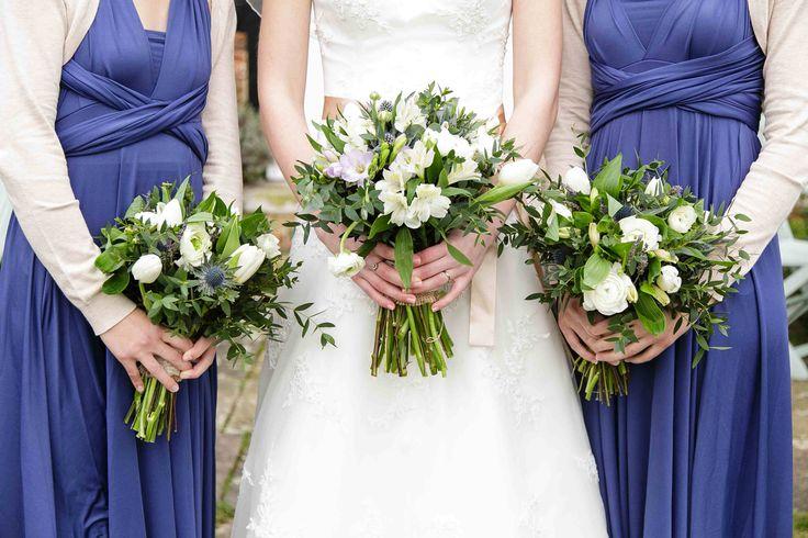 18 Best February Wedding Flowers Images On Pinterest