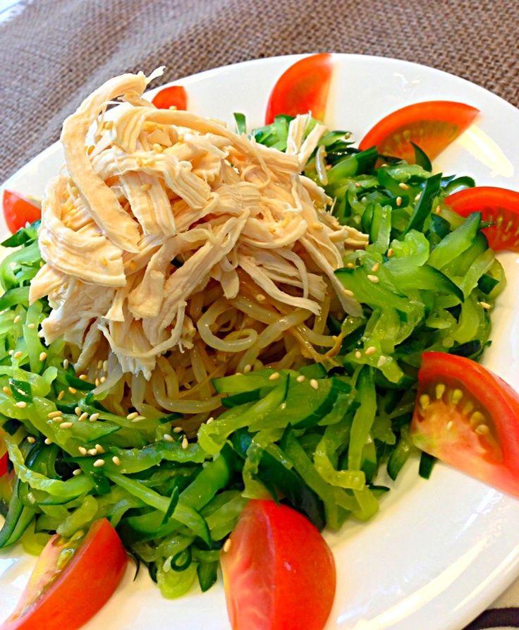 コスパ最強「鶏むね肉」と「もやし」で作る節約おかずレシピ