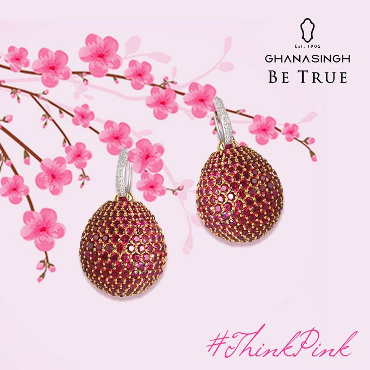 When in doubt, #ThinkPink!