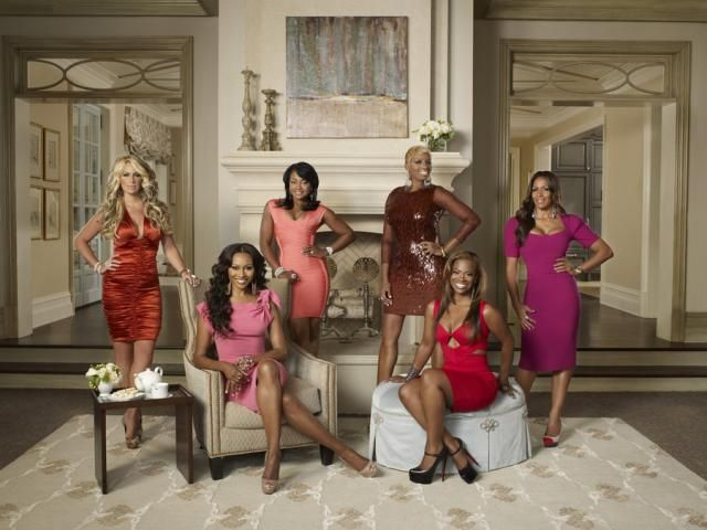 What Real Housewives of Atlanta Stars Really Do for Work  Monetary net worths of Real Housewives.