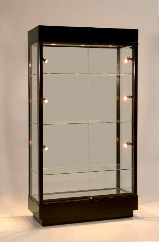 1000 Images About Display Cases On Pinterest Trophy