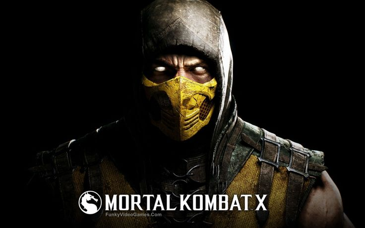Mortal Kombat X PC Download! Free Download Action Fighting Games! http://www.funkyvideogames.com/2015/07/mortal-kombat-x-pc-download.html #games #videogames #pcgames #mortalkombatx #mortalkombat #gaming #pcgaming