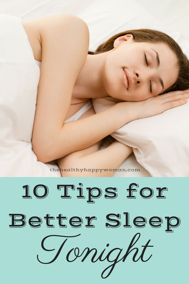 Do You Have Trouble Falling Asleep Or Staying Asleep? Check Out My Top 10  Tips