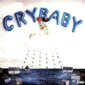 Melanie Martinez - Cry Baby (Explicit)(Vinyl w/Digital Download) - Amazon.com Music