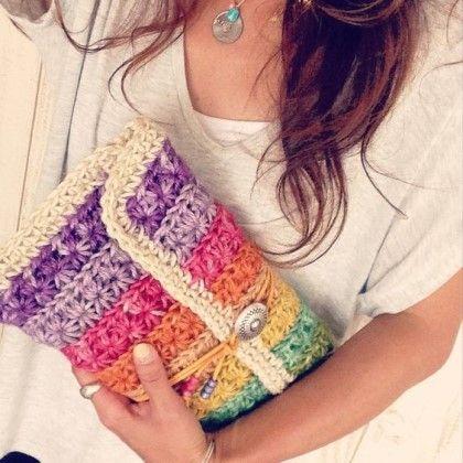 [코바늘가방]가을가방 새로운 디자인 모음!! : 네이버 블로그 | 가방 | Crochê, Bolsas de tricô e Bolsas de crochê