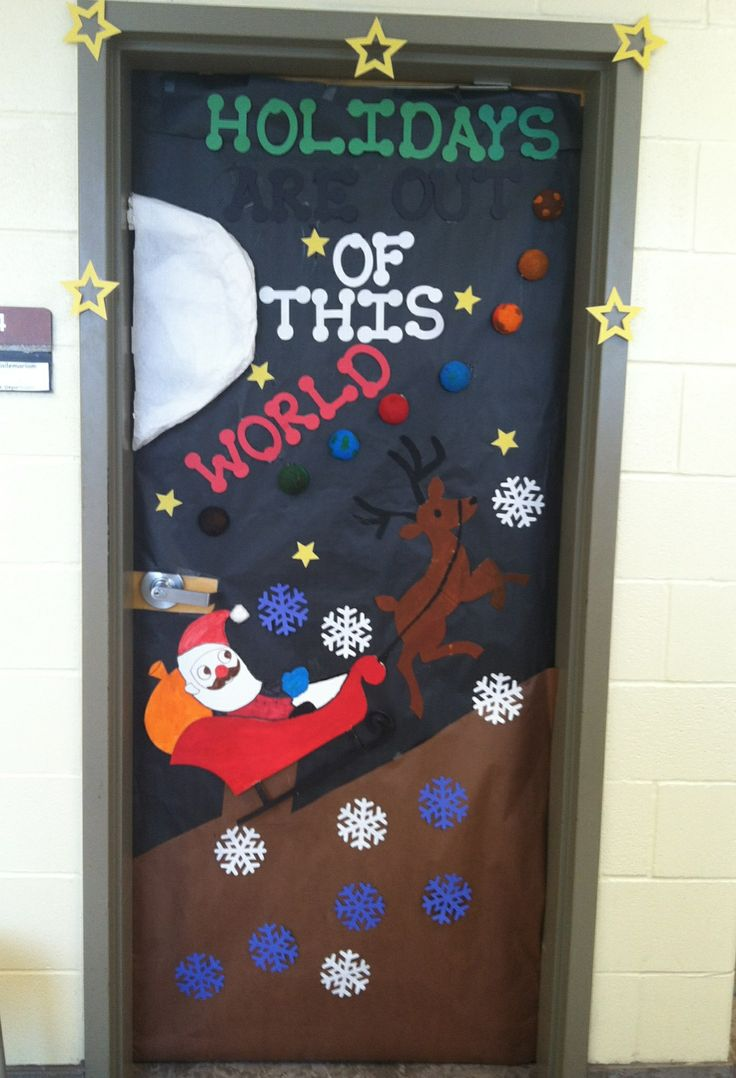 Best 25+ Science door decorations ideas on Pinterest