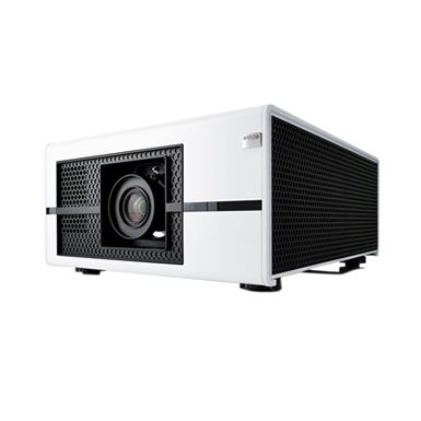PJWU-101B-With its 10,000 lumens brightness and WUXGA resolution, this Present projector is the brightest single-chip DLP projector currently available.