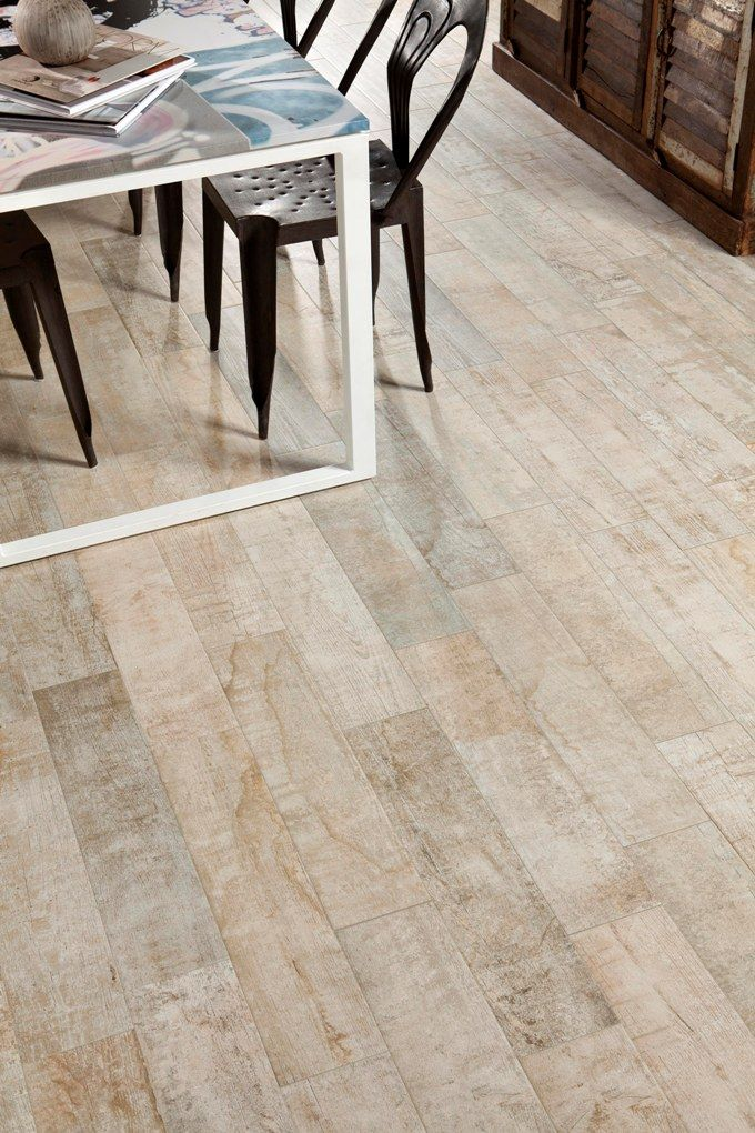 white wash floor tile | Whitewash Timber Look Floor Tiles Sydney Showroom  Oak Jarrah Merbau . - 135 Best Wood Floors Images On Pinterest
