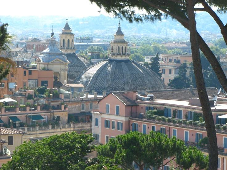 Roma, la magica