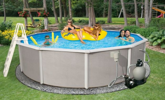 Best above ground pools Reviews