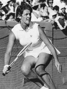 Margaret Smith Court - winner 1962, 1964, 1969, 1970, 1973
