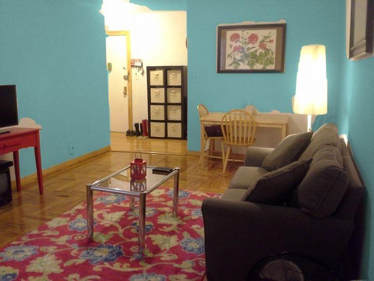 Glidden Paint - Virtual Room Painter And Paint Color Visualizer | Glidden.com--Bermuda Bay