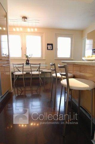 Epoxy resin flooring/ Selflevelling resin flooring Colledani - www.colledani.com