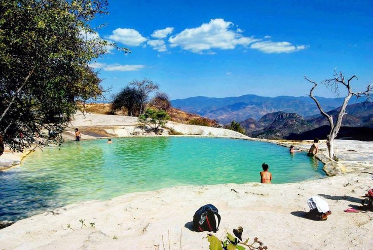 The Best Tours to Take in Oaxaca City, Mexico