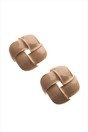Coquet Accessories - Mineli Küpe 15YG1U26C301 %34 indirimle 9,90TL ile Trendyol da