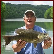 High quality bass fishing rods are not necessarily good rods if used for the wrong application..