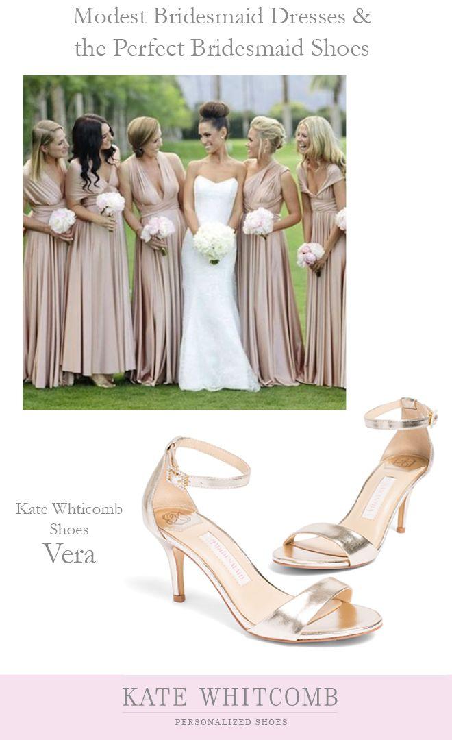 e2d8af96020ea Gorgeous gold bridal sandals offering comfort and style •Wedding ...