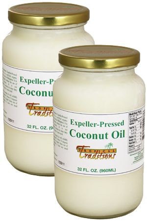 coconut oil - the best moisturize for your skin, lips & hair, antibacterial properties, cook with it and has lots of nutritional/health benefits...endless possibilities