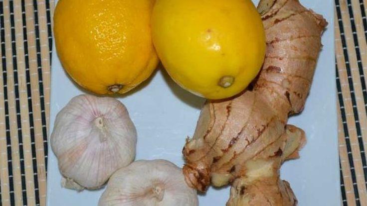 Limpia tus arterias, baja el colesterol y ponle freno a cualquier tipo de infección.