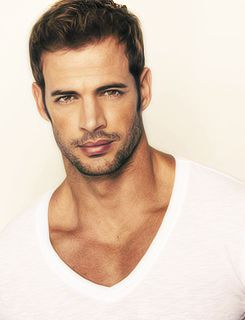 William Levy. Apparently this is my husband's Cuban twin! (Per multiple Hispanic women)