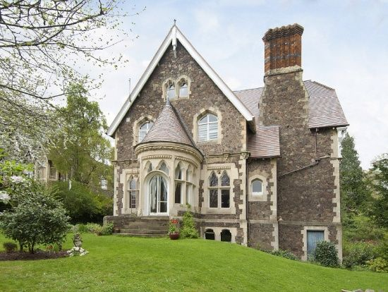 7 bedroom detached house for sale in The Grove, 8 Avenue Road, Great Malvern, Worcestershire, WR14