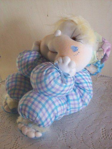 Muñecos soft - Que ternura!!!