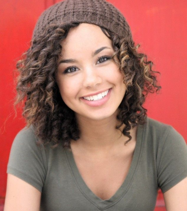 81 best curly hair cuts images on Pinterest