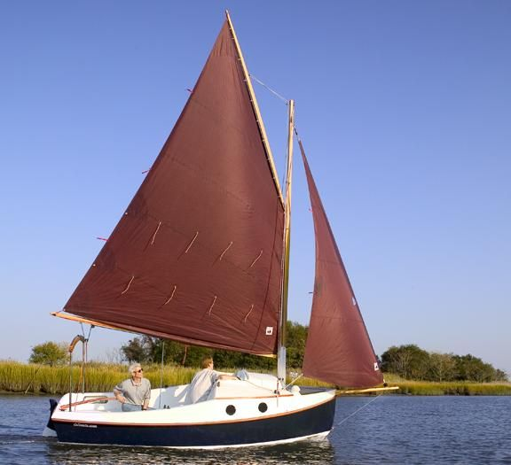 My First Sailboat: What Should I Buy? - Sail Mentor