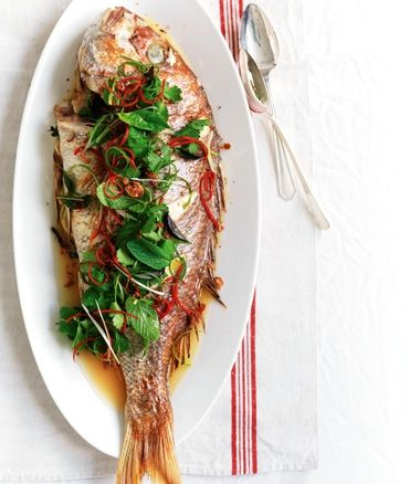 Asian-flavoured 