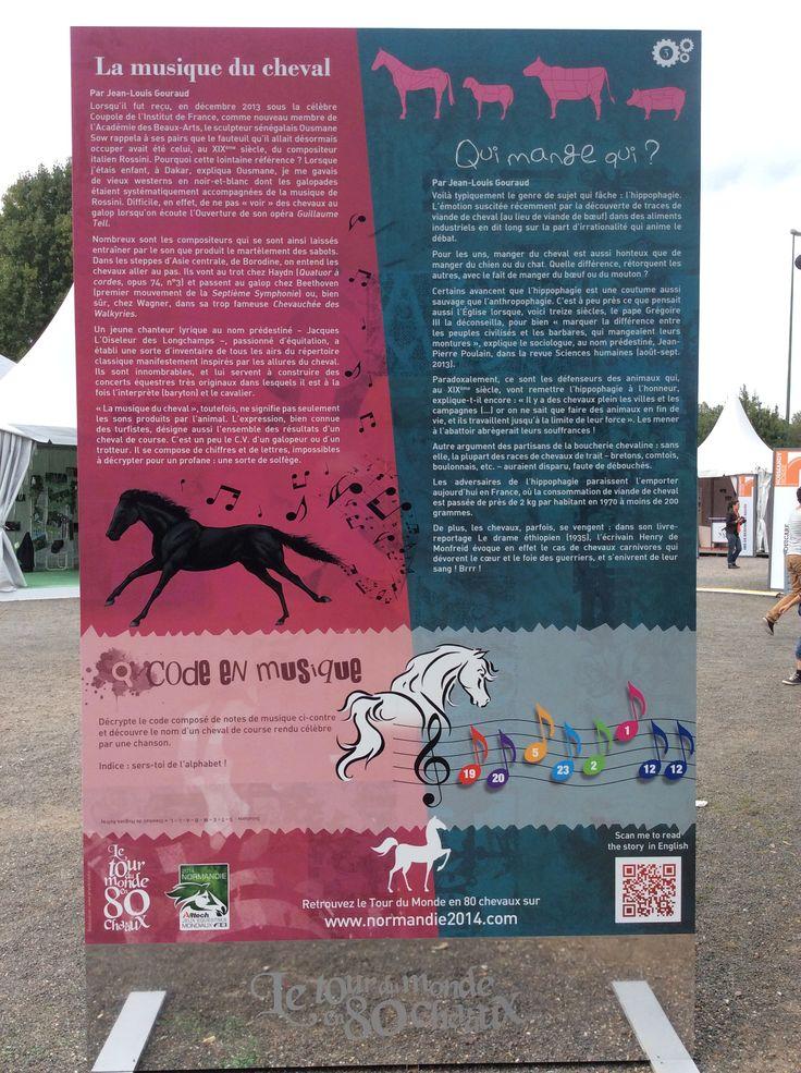 Normandia weg horse story 3