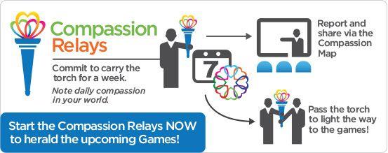 Compassion Relays