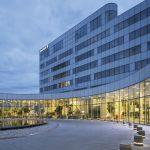 ADDING MULTIMEDIA Ericsson Optimizing Workplace with Senion's StepInside® Indoor Positioning System