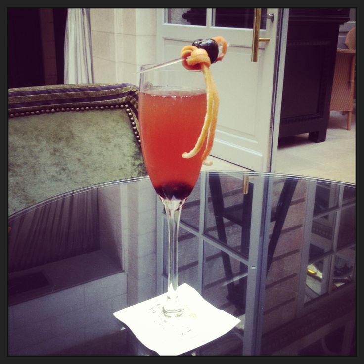 Cocktails Romeo & Juliet ♥