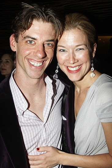 Is christian borle dating anyone