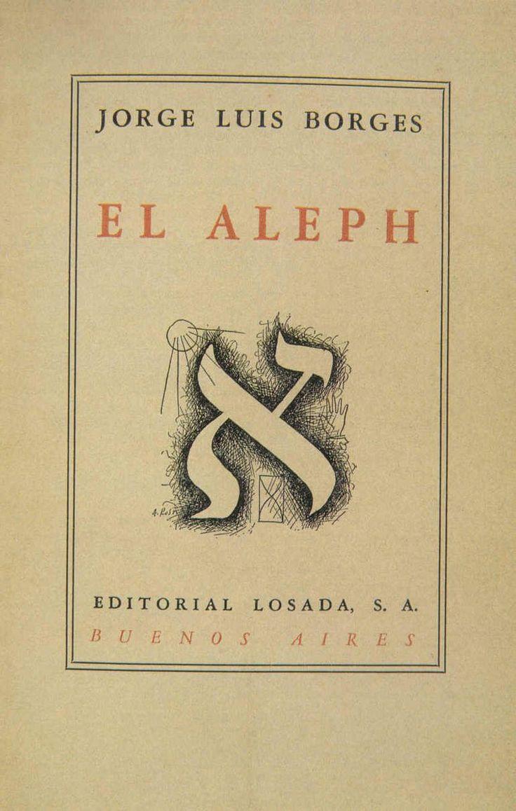 El Aleph de Jorge Luis Borges