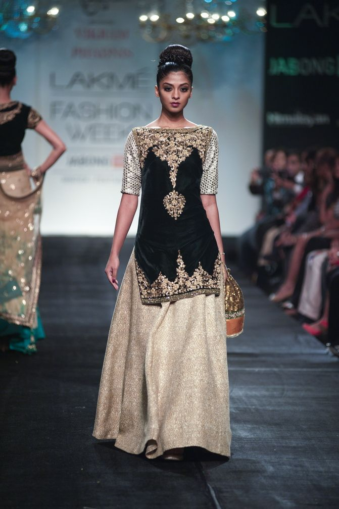 Vikram Phadnis Fall/Winter 2014