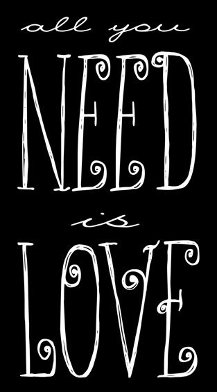 all you need | Flickr - Photo Sharing❤️