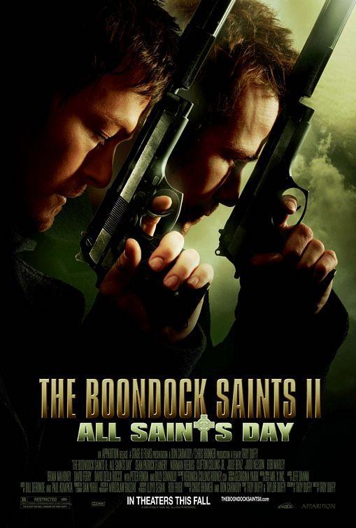 The Boondock Saints 2: All Saints Day