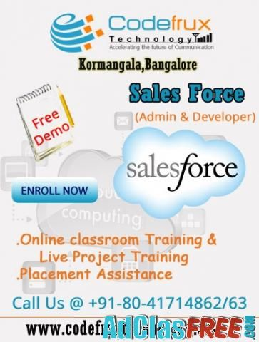 Cloud computing online training at CodeFrux Technologies - US Classified Ads   Post Your Ads For Free