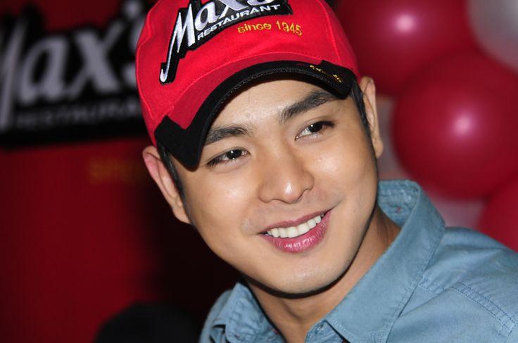 Coco Martin Shares His Sarap Ng Success Max's Restaurant Story
