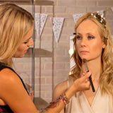 Видео свадебного макияжа в стиле Секретов Виктории