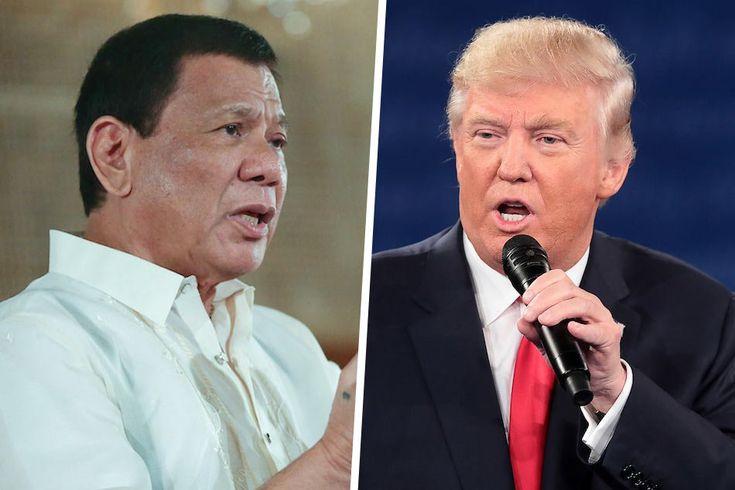 Philippines says Trump recognized 'great job' Duterte is doing http://news.abs-cbn.com/news/05/03/17/philippines-says-trump-recognized-great-job-duterte-is-doing?utm_source=contentstudio.io&utm_medium=referral BPOPhilippines OutsourcePhilippines
