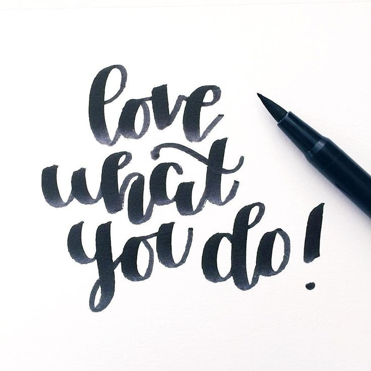 Best ideas about fake calligraphy on pinterest how