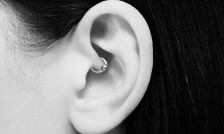 Many people suffer from migraines, and all of them want some relief. Well, this ear piercing might be just what you're looking for to relieve migraines...